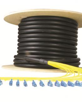 Voorgeassembleerde kabels